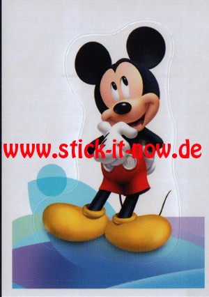 PANINI carte k19-Disney 90 ans Mickey