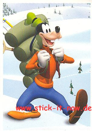 Rewe - Weihnachten mit guten Disney Freunden (2013) - Nr. 2