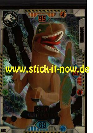 "LEGO ""Jurassic World"" Trading Cards (2021) - Nr. LE 2"