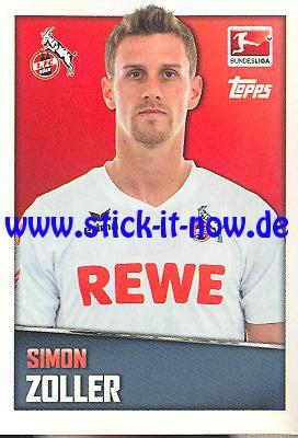 Fußball Bundesliga 16/17