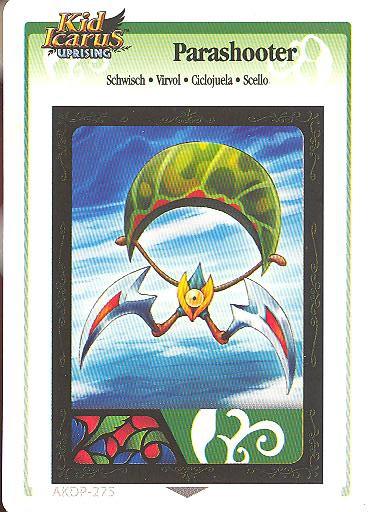 Kid Icarus Uprising - Nintendo 3DS - AKDP-275
