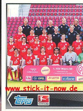 Topps Fußball Bundesliga 14/15 Sticker - Nr. 169