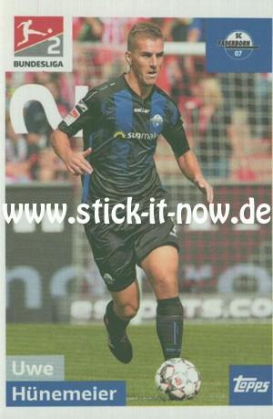 "Topps Fußball Bundesliga 18/19 ""Sticker"" (2019) - Nr. 291"