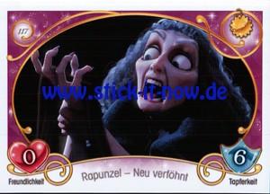 Topps Disney Princess Trading Cards (2017) - Nr. 117
