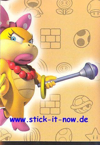 Super Mario Bros.Wii - Sticker - Nr. 181