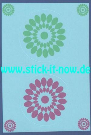 """Die Eiskönigin - """"Mein Stickertagebuch"""" (2018) - Nr. 35"""
