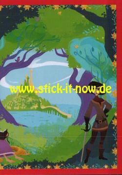 """Rapunzel - Die Serie """"Sticker"""" (2018) - Nr. 88"""