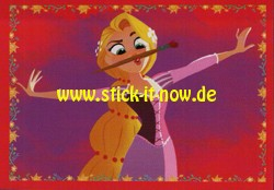 PANINI-Disney Rapunzel 2018-Sticker f24