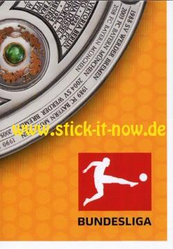 Topps Match Attax Bundesliga 18/19 - Nr. 9