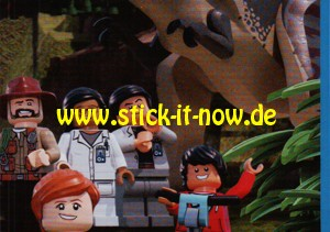 "LEGO ""Jurassic World"" (2019) - Nr. 142"