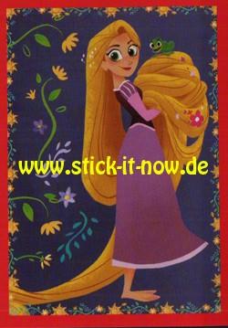 """Rapunzel - Die Serie """"Sticker"""" (2018) - Nr. 86"""