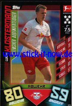 "Topps Match Attax Bundesliga 2019/20 ""Action"" - Nr. 479"