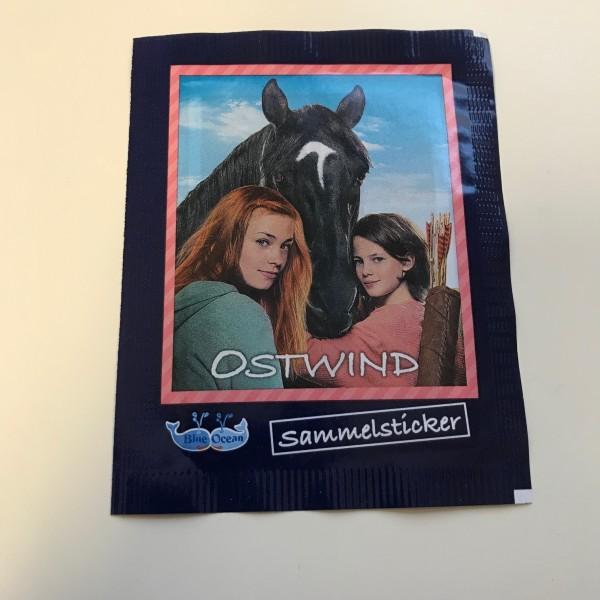 """Ostwind 4 """"Aris Ankunft"""" (2019) - Stickertüte ( 5 Sticker )"""
