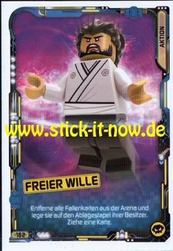 Lego Ninjago Trading Cards - SERIE 5 (2020) - Nr. 182
