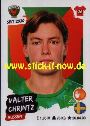 """LIQUI MOLY Handball Bundesliga """"Sticker"""" 20/21 - Nr. 101"""