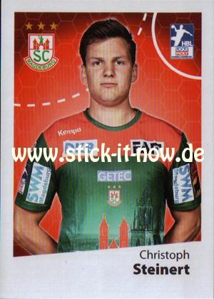 LIQUE MOLY Handball Bundesliga Sticker 19/20 - Nr. 266