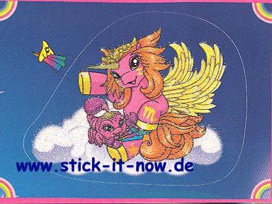 Filly Stars Sticker (2015) - Nr. 80