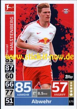 Topps Match Attax Bundesliga 18/19 - Nr. 175
