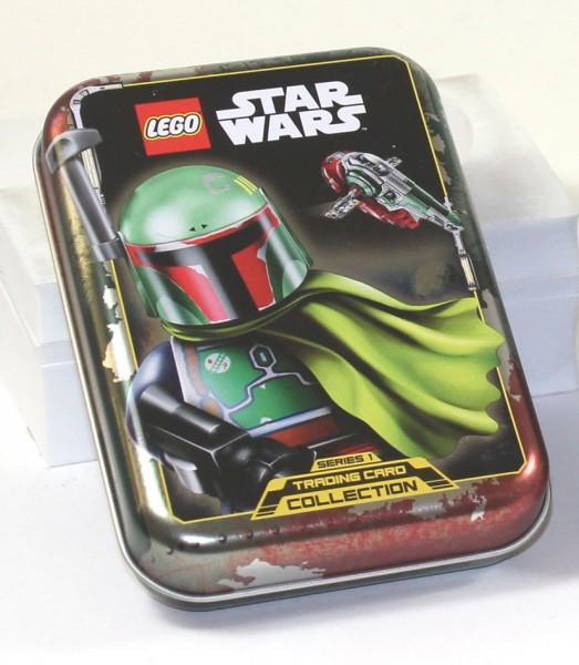Lego Star Wars Trading Card Collection (2018) - Mini Tin C ( LE17 )