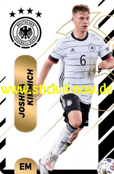 "Ferrero Team Sticker EM 2020 (2021) - ""Action"" Nr. 12 ( Kimmich )"