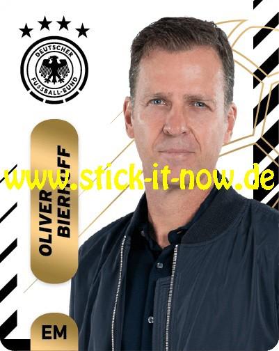 """Ferrero Team Sticker EM 2020 (2021) - """"Portrait"""" Nr. 32"""