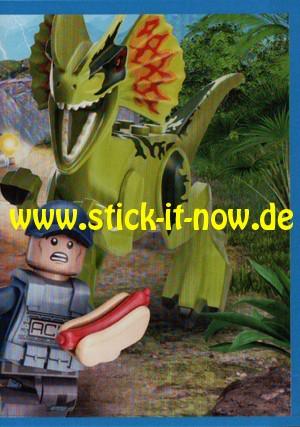 """LEGO """"Jurassic World"""" (2019) - Nr. 116"""