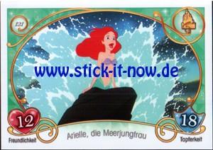 Topps Disney Princess Trading Cards (2017) - Nr. 121