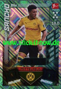 Topps Match Attax Bundesliga 2019/20 - Nr. 99 (Club 100)
