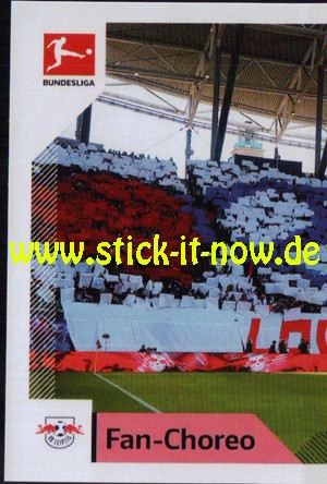 "Topps Fußball Bundesliga 2020/21 ""Sticker"" (2020) - Nr. 222"