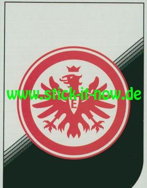 """Eintracht Frankfurt """"Kleben im Herzen Europas"""" (2019) - Nr. 1"""