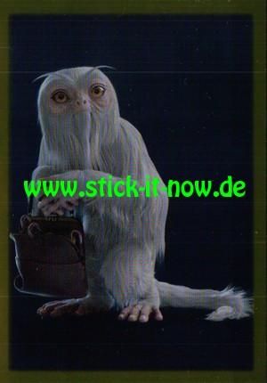 """Phantastische Tierwesen 2 """"Grindelwalds Verbrechen"""" (2018) - Nr. 129 (Glitzer)"""