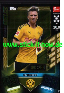Topps Match Attax Bundesliga 2019/20 - Nr. 97 (Star-Spieler)