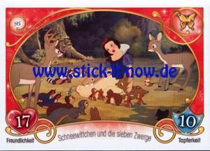 Topps Disney Princess Trading Cards (2017) - Nr. 95