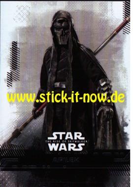 "Star Wars - The Rise of Skywalker ""Teil 2"" (2019) - Nr. 45"