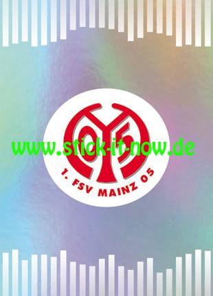 "Topps Fußball Bundesliga 17/18 ""Sticker"" (2018) - Nr. 187 (GLITZER)"
