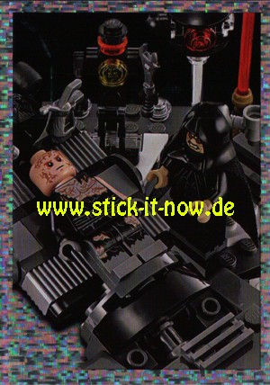 "Lego Star Wars ""Sticker-Serie"" (2020) - Nr. 103 (Glitzer)"
