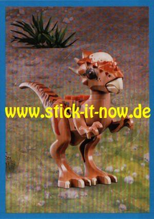 """LEGO """"Jurassic World"""" (2019) - Nr. 157"""