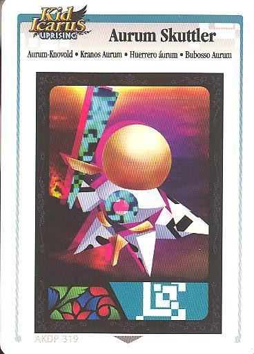 Kid Icarus Uprising - Nintendo 3DS - AKDP-319