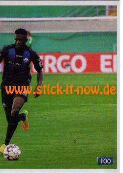 """SC Paderborn """"klebt erstklassig"""" (2019) - Nr. 100"""