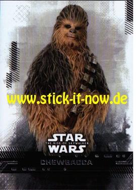 "Star Wars - The Rise of Skywalker ""Teil 2"" (2019) - Nr. 12"