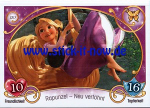 Topps Disney Princess Trading Cards (2017) - Nr. 110