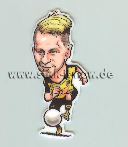 BVB-Haftsticker 15/16 - Marco Reus