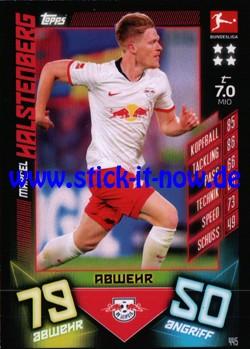 "Topps Match Attax Bundesliga 2019/20 ""Action"" - Nr. 445"