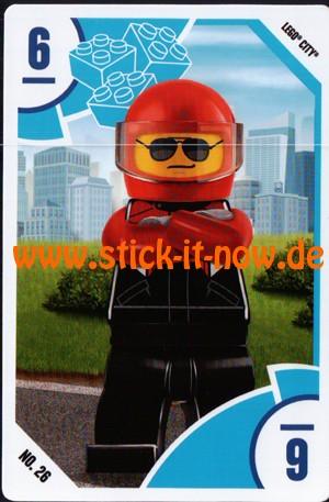"Lego Sammelkarten ""toysRus"" (2017) - Nr. 26"