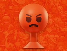 Aldi - Der große Emoji Sammelspaß (2019) - Supa Mad