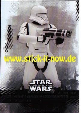 "Star Wars - The Rise of Skywalker ""Teil 2"" (2019) - Nr. 36"
