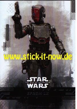 "Star Wars - The Rise of Skywalker ""Teil 2"" (2019) - Nr. 30"