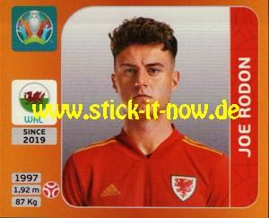 Panini UEFA EM 2020 Tournament Edition (2021) - Nr. 106