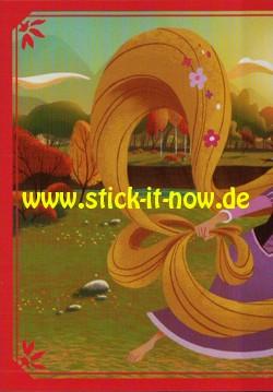 """Rapunzel - Die Serie """"Sticker"""" (2018) - Nr. 50"""