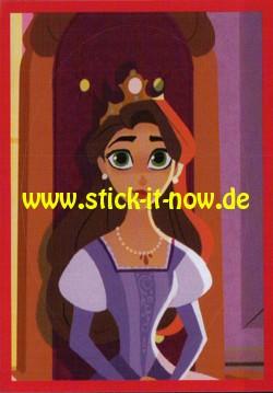 """Rapunzel - Die Serie """"Sticker"""" (2018) - Nr. 16"""